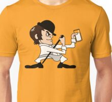Fighting Droogs Unisex T-Shirt