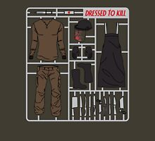 Dressed to Kill Unisex T-Shirt