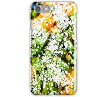 Fruits and Health [ iPad / iPod / iPhone Case ] iPhone Case/Skin