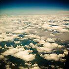 In the air [ iPad / iPod / iPhone Case ] by Mauricio Santana
