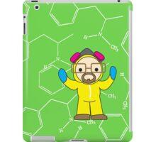 Lil' Walter iPad Case/Skin