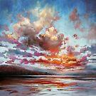Lomond Sky by scottnaismith