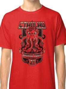 Cthulhu Lives Classic T-Shirt