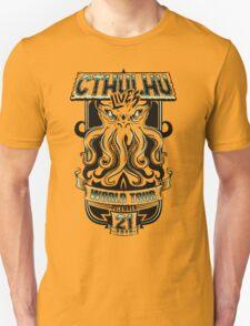 Cthulhu Lives T-Shirt