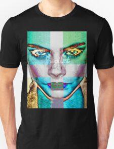 CARA Fierce Unisex T-Shirt