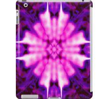 Rebirth Flower iPad Case/Skin