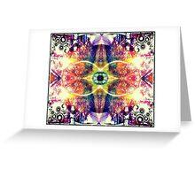 Uplifting Eye Greeting Card