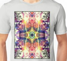 Uplifting Eye Unisex T-Shirt