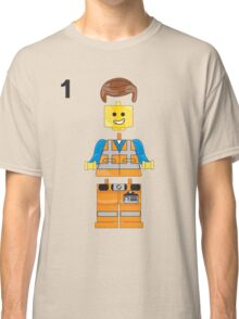 The Lego Movie Classic T-Shirt