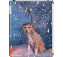 Max Cartoon Style  iPad Case/Skin