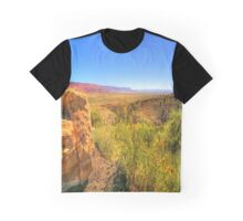 Out West Graphic T-Shirt