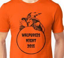 The Walpurgis Night Shirt Unisex T-Shirt