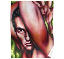 Dancer No. Three Poster