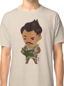 Dorian Pavus Classic T-Shirt