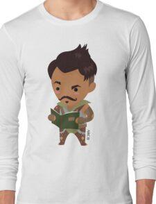 Dorian Pavus Long Sleeve T-Shirt