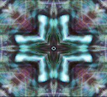 Snowflake  Mandala by ACSonRedBubble