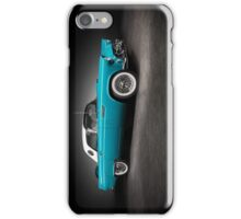 1956 Ford Thunderbird iPhone Case/Skin