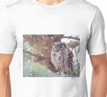 The wise man Unisex T-Shirt