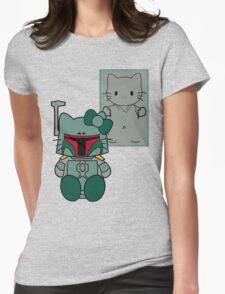 SOLO and FETT KITTY T-Shirt