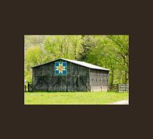 Kentucky Barn Quilt - Eight-Pointed Star Unisex T-Shirt