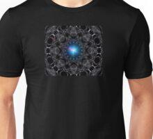 space web 01 Unisex T-Shirt