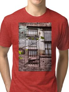 Bad Paint Job Tri-blend T-Shirt