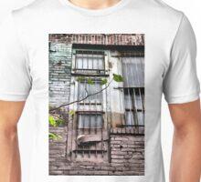 Bad Paint Job Unisex T-Shirt