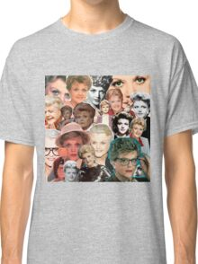 Dial M for Murder She Wrote Classic T-Shirt