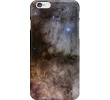 Nebula II iPhone Cover iPhone Case/Skin