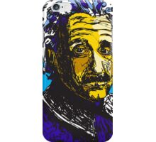 Icon: Einstein iPhone Case/Skin