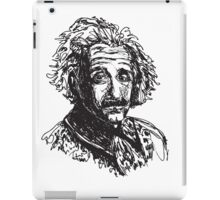 Icon: Einstein iPad Case/Skin