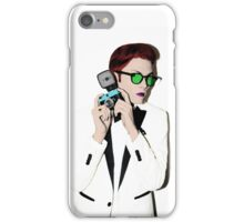 Mama iPhone Case/Skin