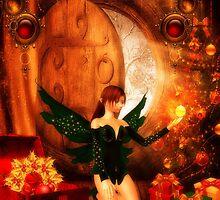 Christmas Magic by shutterbug2010