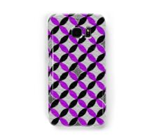 Wow Plucky Supporting Vivacious Samsung Galaxy Case/Skin