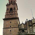 ©MT  Catedral Morelia II by OmarHernandez