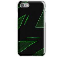 Green Haze iPhone Case/Skin