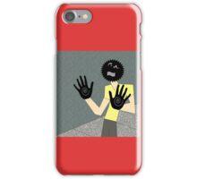 The Geezer  iPhone Case/Skin