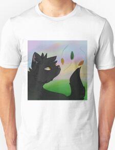 Gray Wing - Warriors T-Shirt