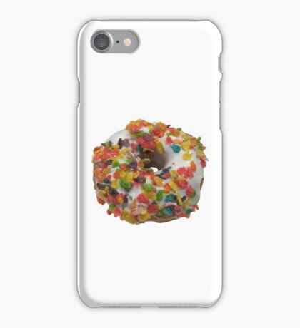 The Ultimate Donut iPhone Case/Skin