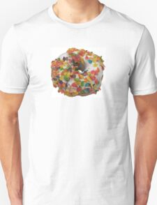 The Ultimate Donut Unisex T-Shirt