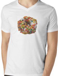 The Ultimate Donut Mens V-Neck T-Shirt