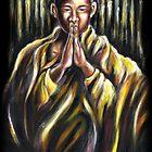 Inori - Prayer by Hiroko Sakai