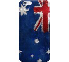 Australia - Magnaen Flag Collection 2013 iPhone Case/Skin