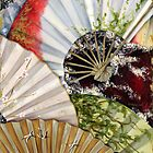 Flower Garden by Hiroko Sakai