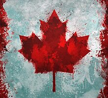 Canada - Magnaen Flag Collection 2013 by GrizzlyGaz