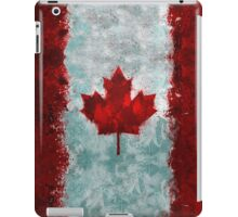 Canada - Magnaen Flag Collection 2013 iPad Case/Skin