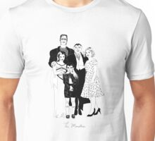 The Munsters Unisex T-Shirt