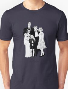 The Munsters T-Shirt