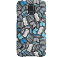 So Many Books... Samsung Galaxy Case/Skin
