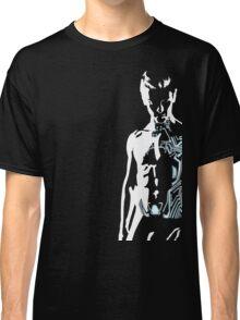 TRON Contrast Classic T-Shirt
